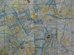 Detalhe da Área Central de Londres
